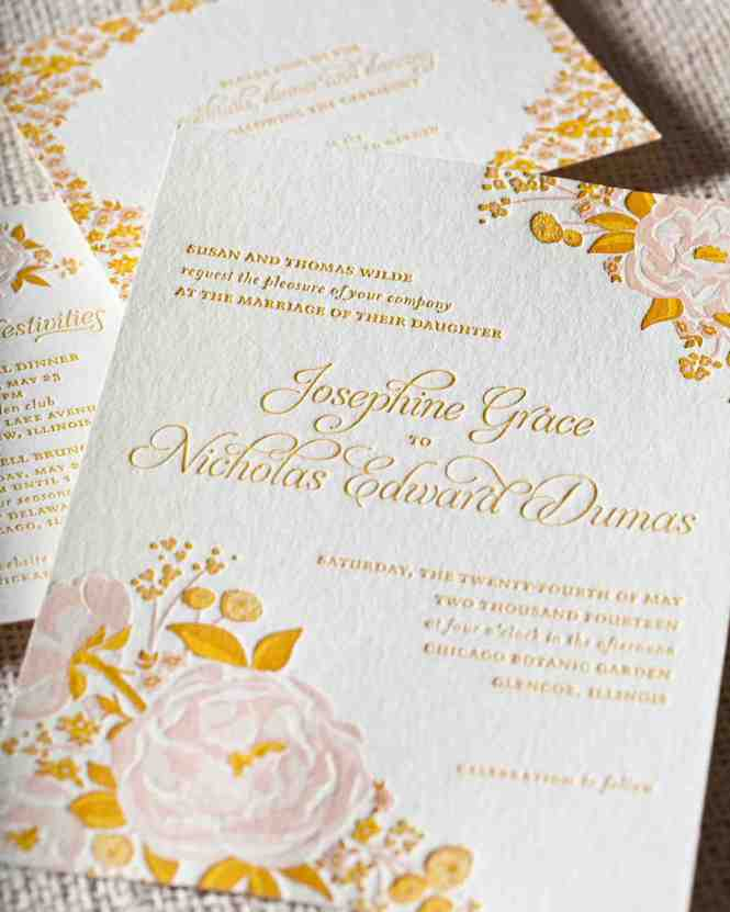 Gallery Of Wording Samples Invite Invitation Examples Shine Invitations Wedding Formal