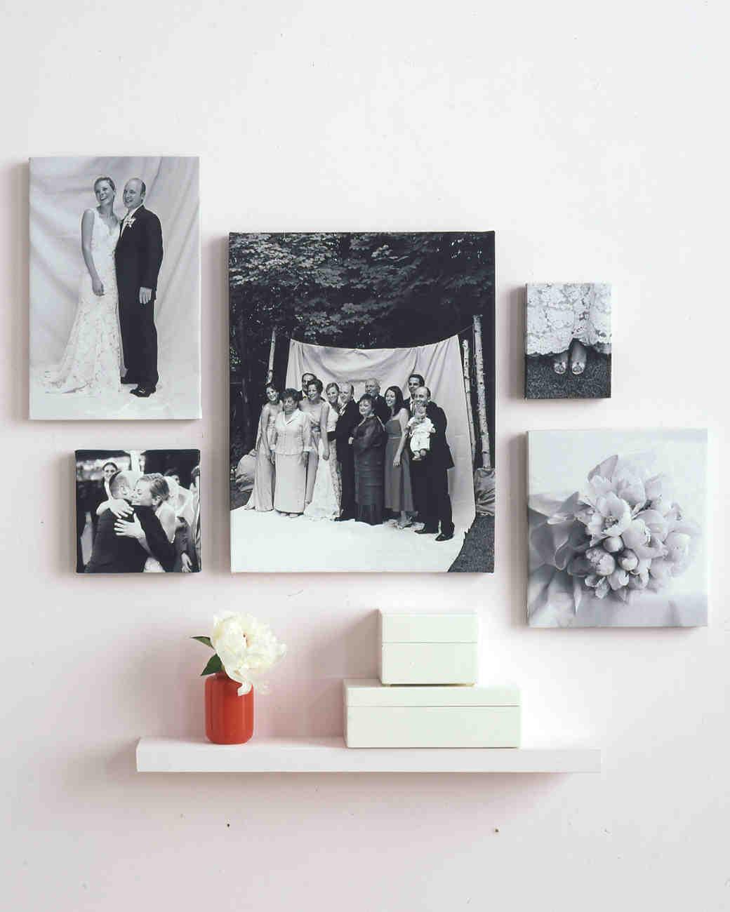Martha Stewart Vineyard Wedding