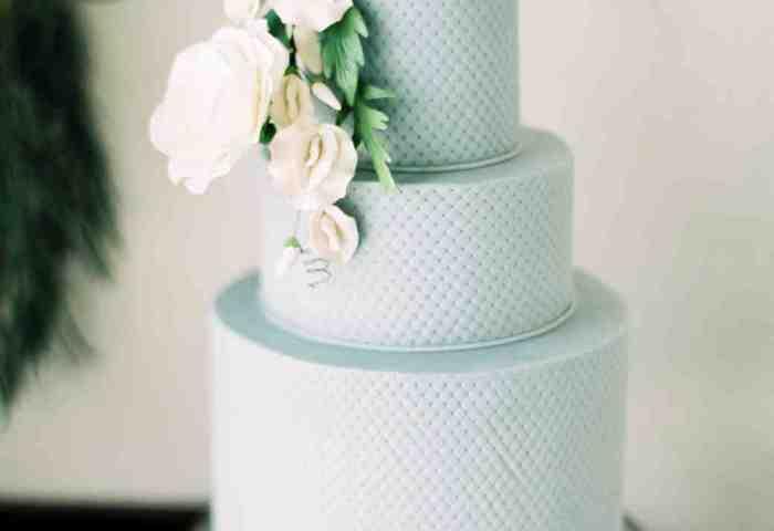 25 Wedding Cake Design Ideas Thatll Wow Your Guests Martha