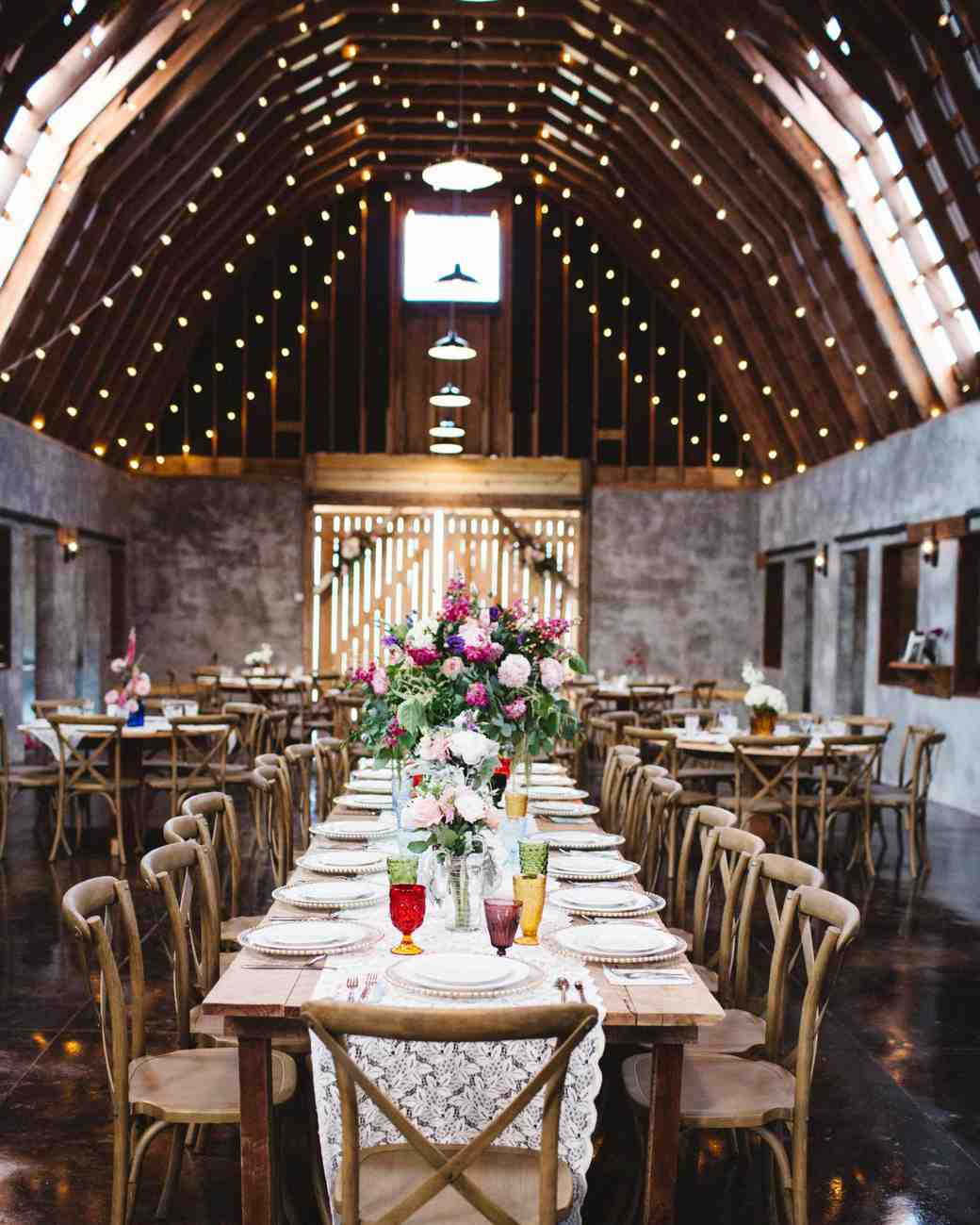 Martha Stewart Weddings Venues