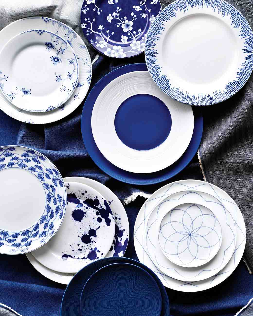 6 Fashion Forward Dishware Sets To Inspire Your Registry