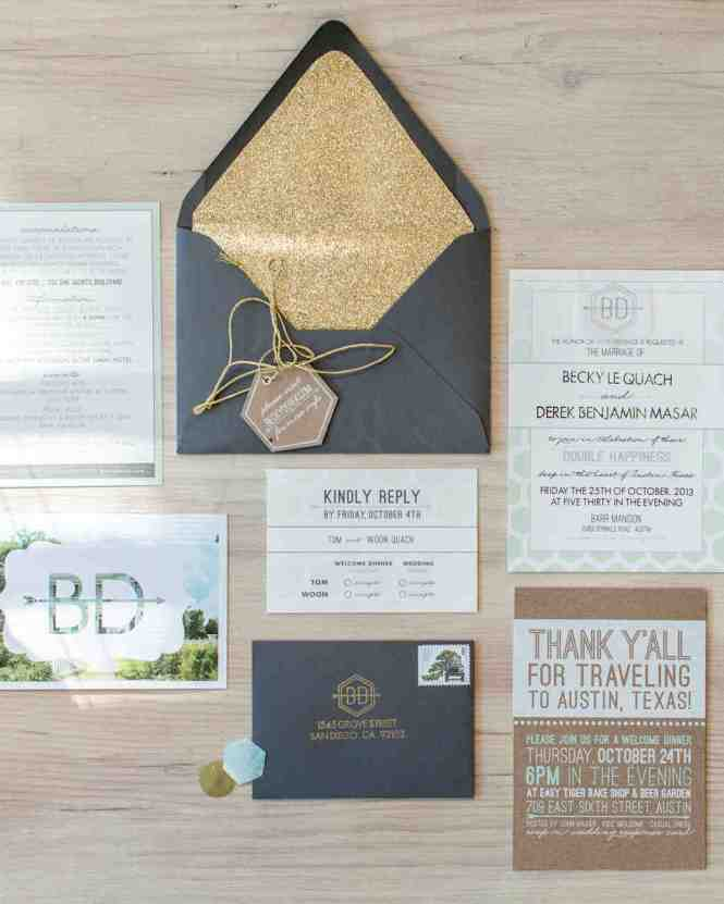 What Other Information Should Be Included In A Wedding Invitation