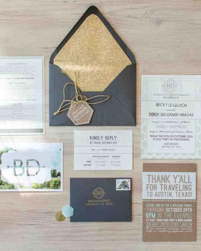 Wedding Invitation Etiquette Tips