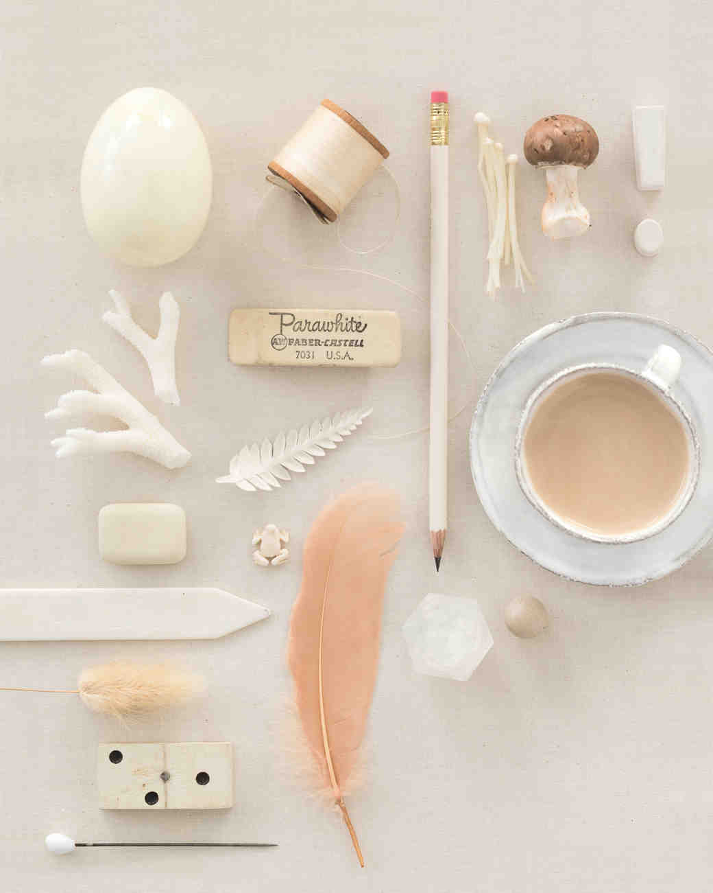 8 Neutral And White Wedding Color Palette Ideas That Are