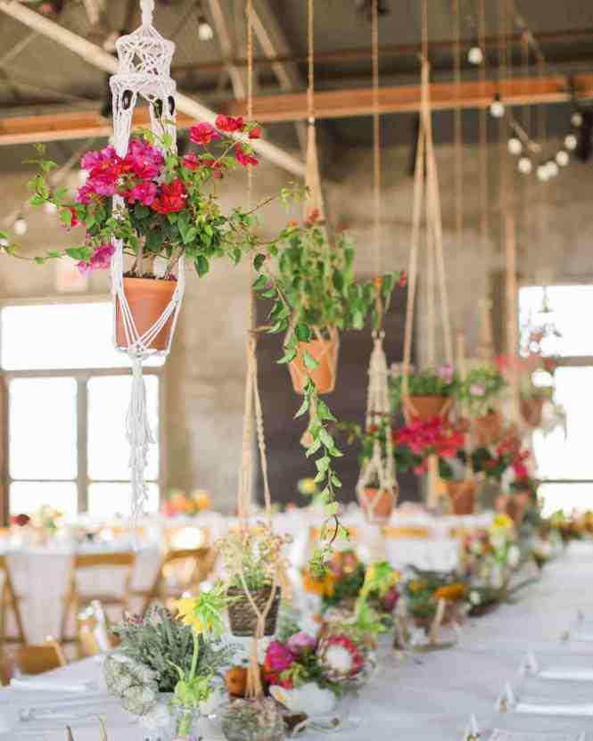 Flowers Wedding Centerpieces