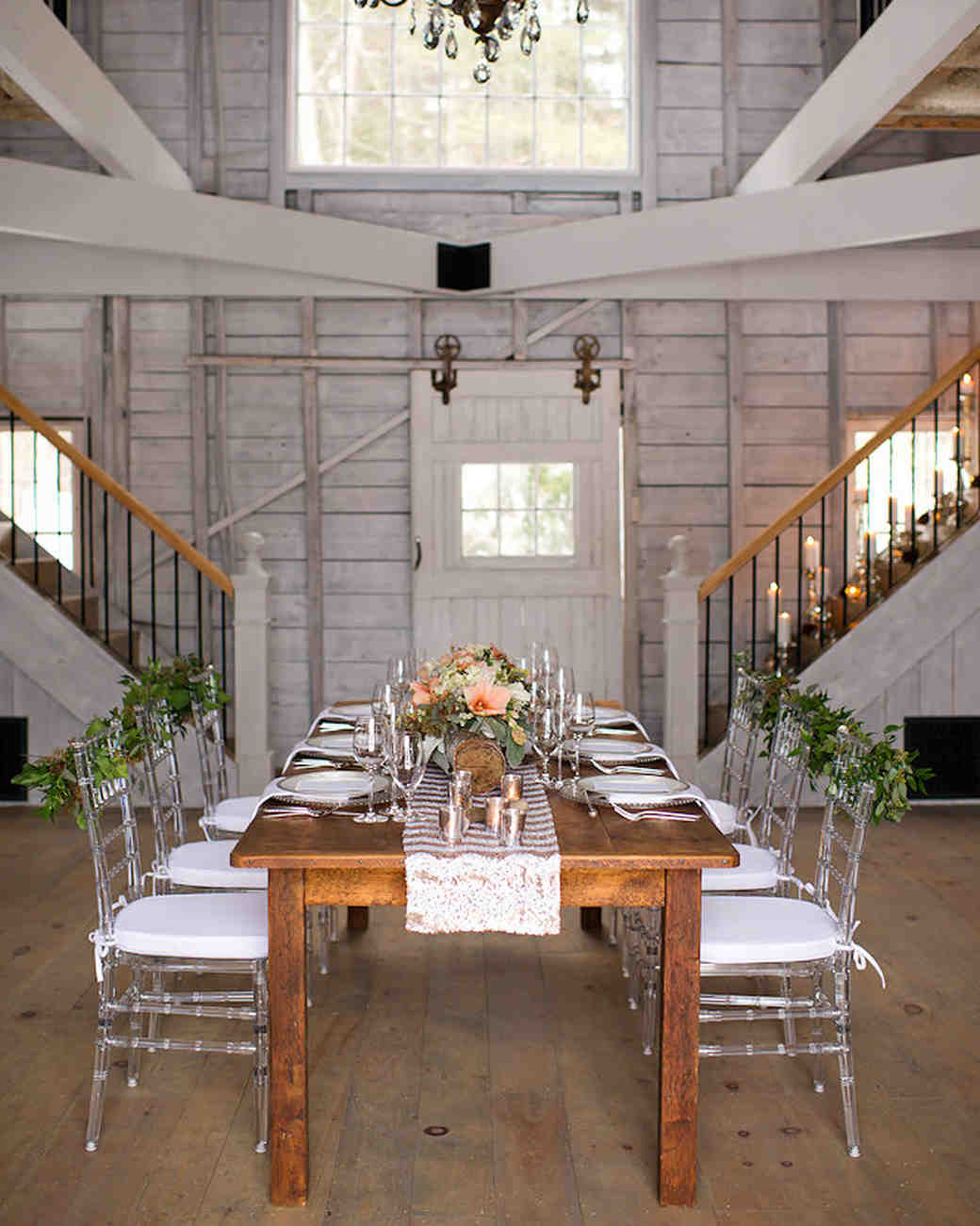 11 Rustic Wedding Venues To Book For Your Big Day Martha