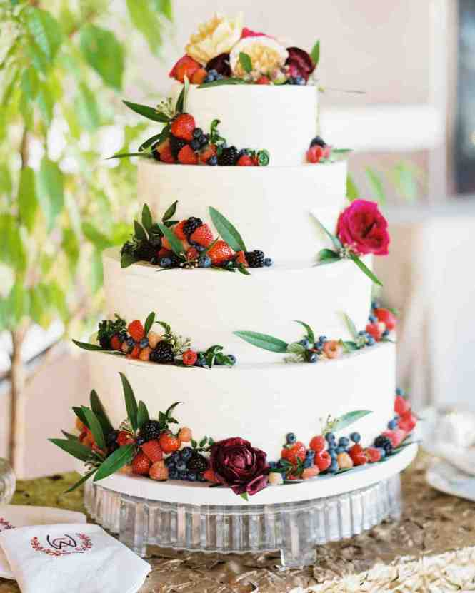 Wedding Cakes In Nyc