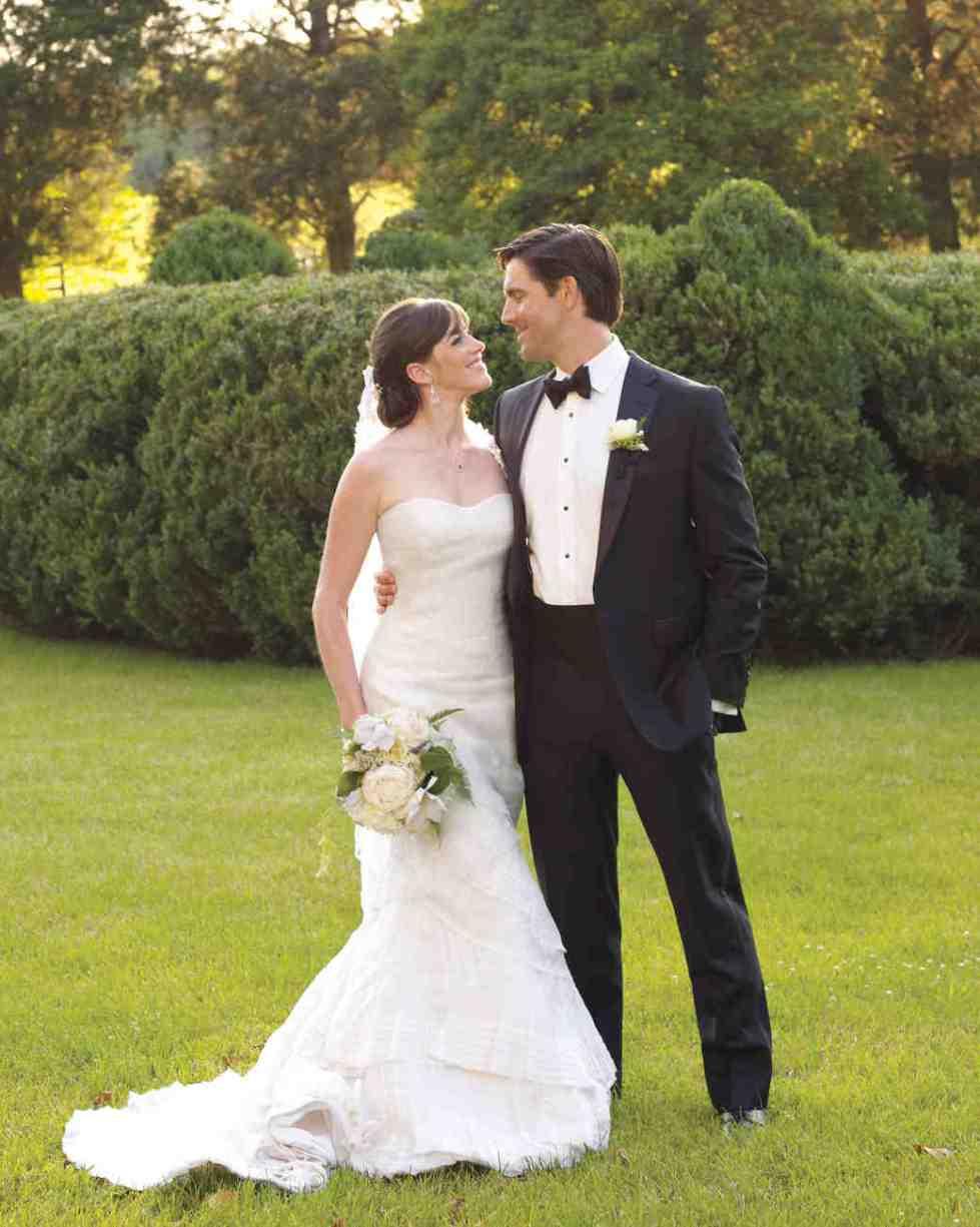A Classic Farm Wedding in Charlottesville, Virginia ...