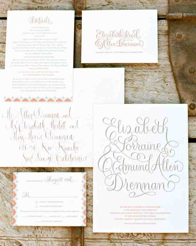 Amusing Addressing Wedding Invitations Without Inner Envelope 38 About Remodel Designer With