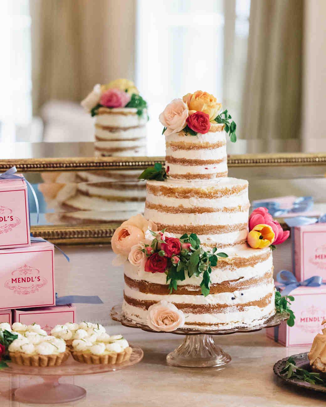 Martha Stewart Wedding Signs
