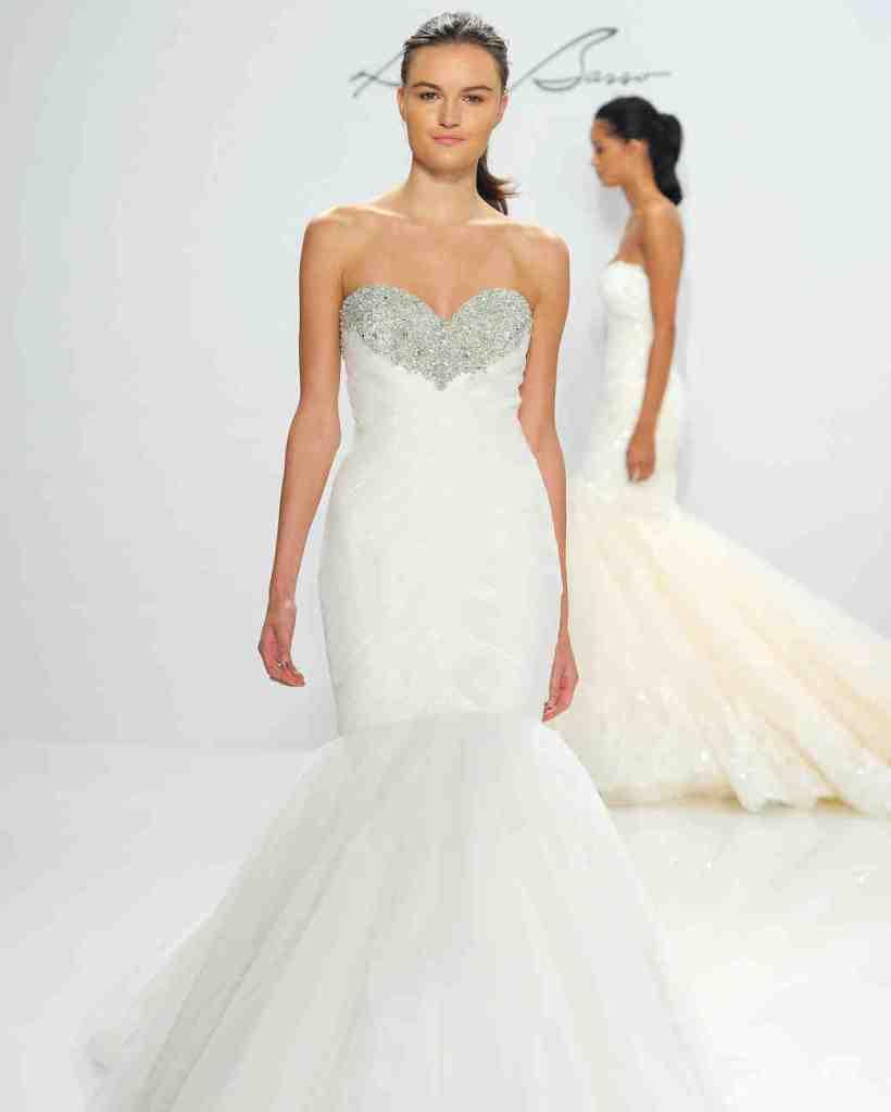 Attractive Dennis Basso Wedding Dress Photos - Colorful Wedding ...