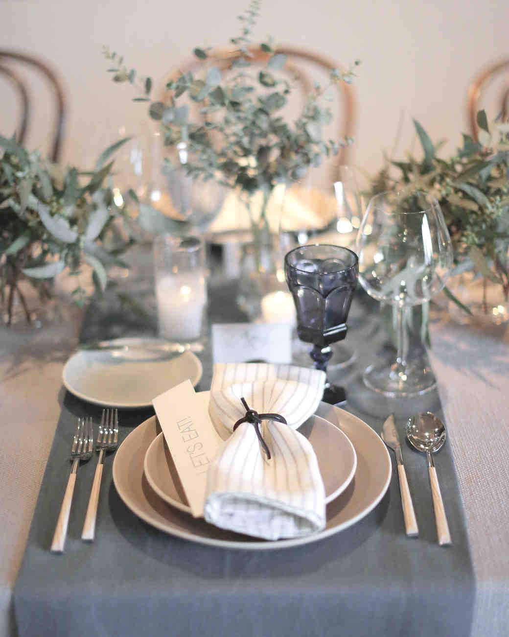 Martha Stewart Wedding Favors