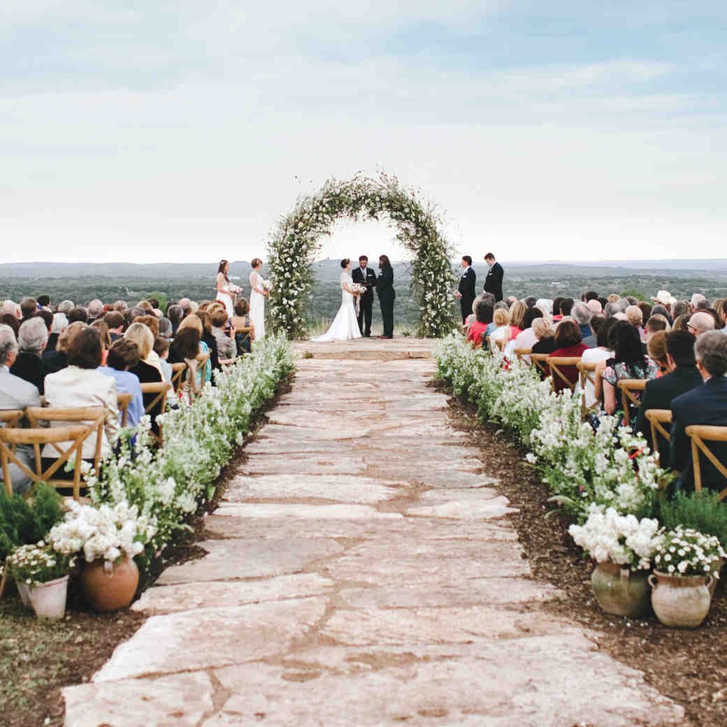 Martha Stewart Wedding Planning Guide