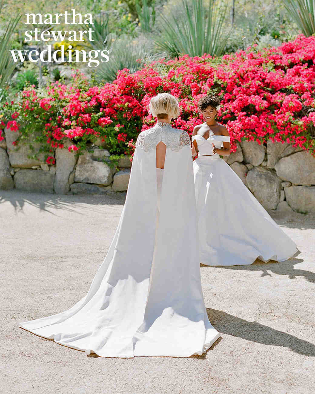 Martha Stewart Weddings Jose Villa