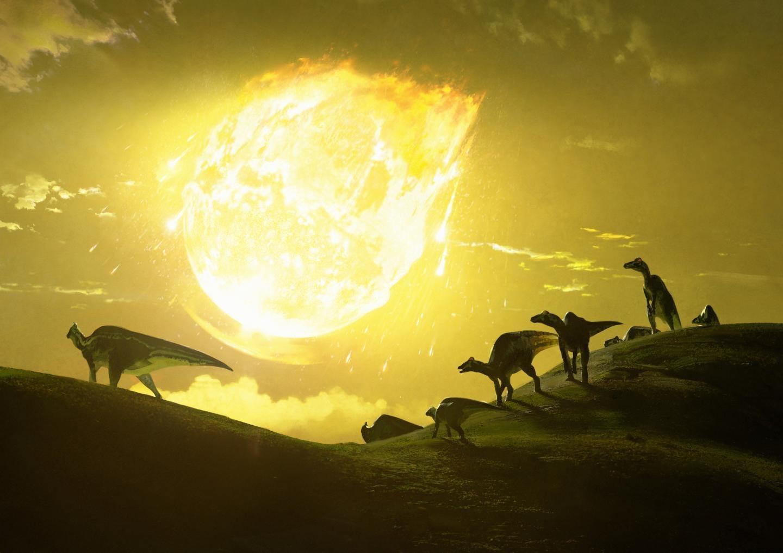 6600万年前、恐竜を絶滅させた小惑星は「最悪の角度」で衝突していた   Business Insider Japan