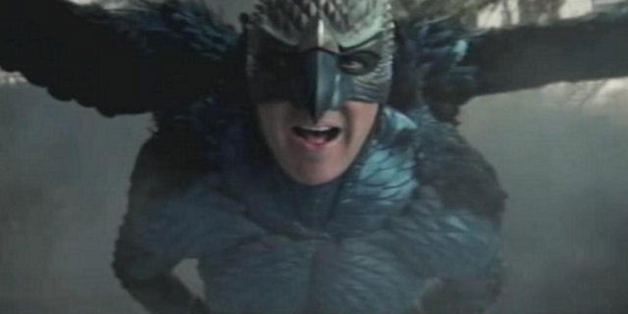 映画「バードマン リターンズ」が素晴らしい王道パロディ! | ギズモード・ジャパン