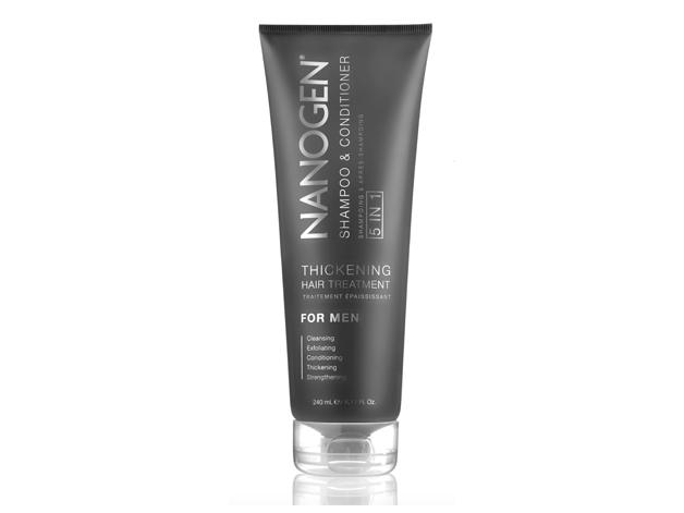 Nanogen thickening shampoo