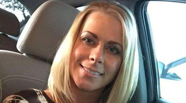 La mujer de 42 años habría amenazado a los jóvenes para que no dieran detalles HEAVY.COM