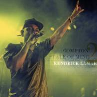Kendrick Lamar - Compton State of Mind 2