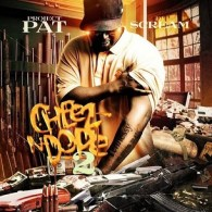 DJ Scream & Project Pat - Cheez N Dope 2