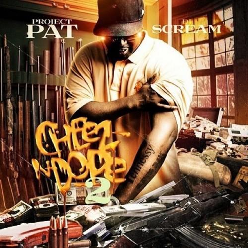 DJ Scream & Project Pat - Cheez N Dope 2