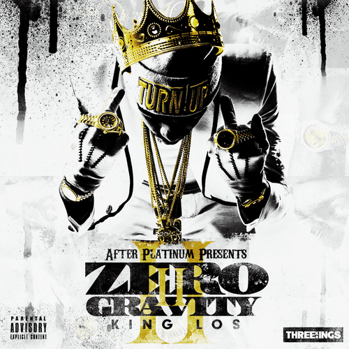 King Los - Zero Gravity 2