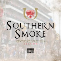 DJ Smallz - Southern Smoke Kentucky Derby 2014 Edition