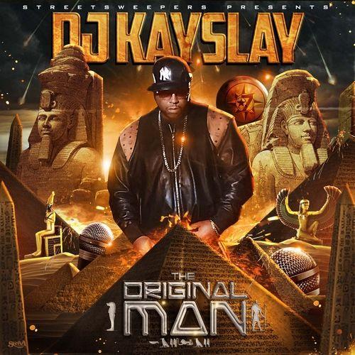 DJ Kay Slay - The Original Man