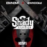 Eminem - Eminem Vs. DJ Whoo Kid: Shady Classics
