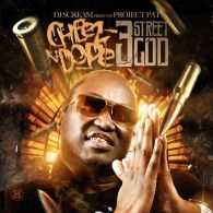 DJ Scream & Project Pat Presents - Cheez N Dope 3