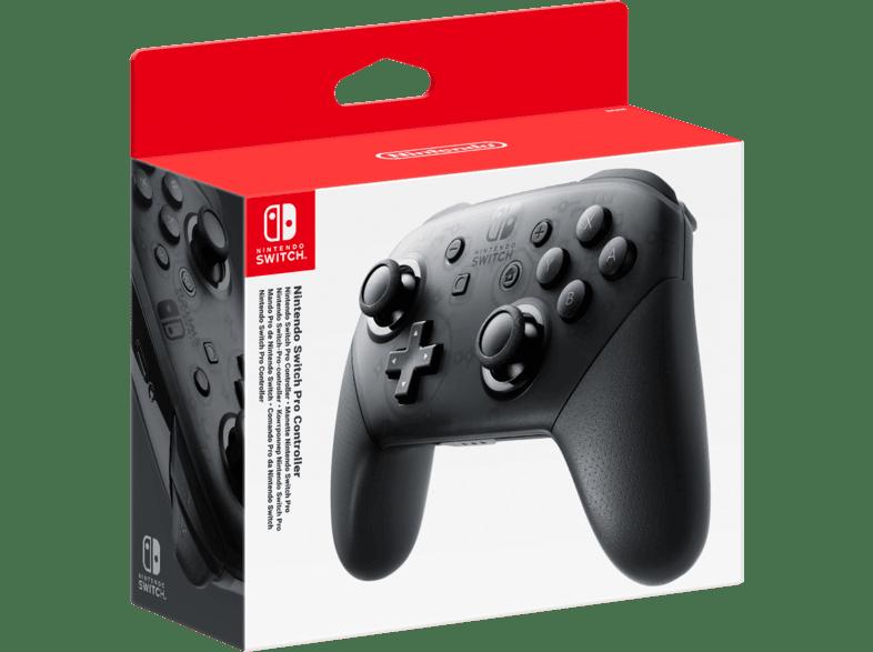 Nintendo Switch Pro Controller Kaufen Mediamarkt