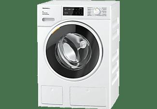 Miele Wwg 669 Wcs D Lw Black White W1 White Edition Waschmaschine 9 Kg 1600 U Min A Waschmaschine Mit 1600 Kaufen Saturn