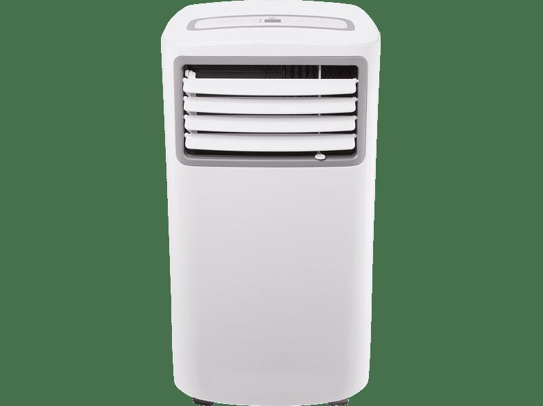 Klimagerat Ok Oac 7020 W Klimagerat Weiss Max Raumgrosse 60 8 M Eek A Mediamarkt