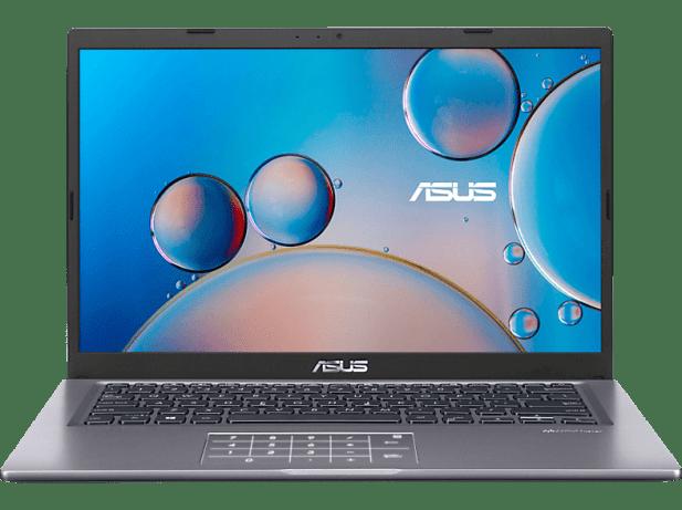 Asus R465JA-EK278T, Notebook mit 14 Zoll Display, Intel® Core™ i3 Prozessor, 8 GB RAM, 512 SSD, UHD Graphics, Grau