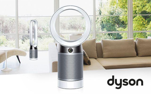 Angenehm Erfrischende Ventilatoren Von Dyson Mediamarkt
