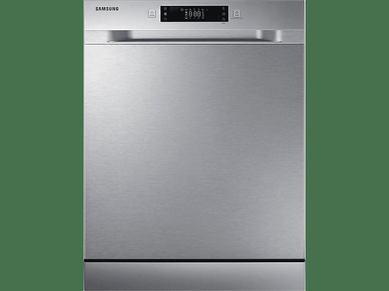 Geschirrspuler Samsung Dw60m6050us Eg Geschirrspuler Unterbaufahig 598 Mm Breit 44 Db A A Mediamarkt