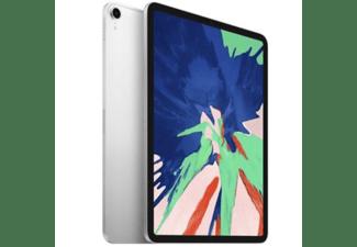 Apple Ipad Pro 2018 256 Gb Plata Wifi 11 Retina 4 Gb Ram Chip A12x Bionic Ios