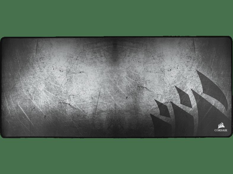 corsair tapis de souris mm350 premium tissu anti effilochement extended xl ch 9413571 ww