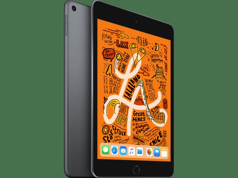 Apple Ipad Mini 2019 Wifi 64gb Space Gray Kopen Mediamarkt