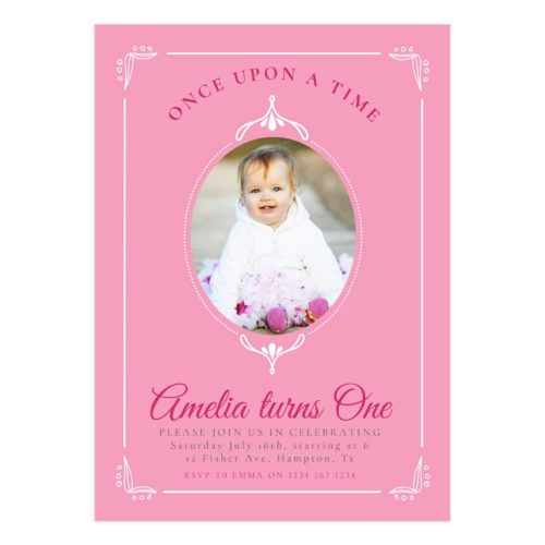 Birthday Invitation Card Designs For