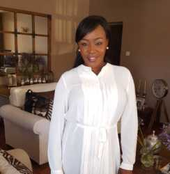 Media personality Terryanne Chebet reveals why she is still not married