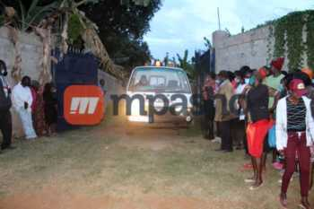 Son of Kiambu couple confesses to cold blooded murder