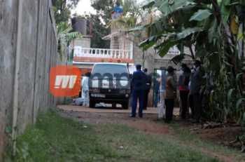 'They stormed his bedroom upstairs!' How killers murdered family of 4 in Kiambu