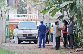 40 stab wounds, hanging intestines…Details of the gory homicide in Kiambaa