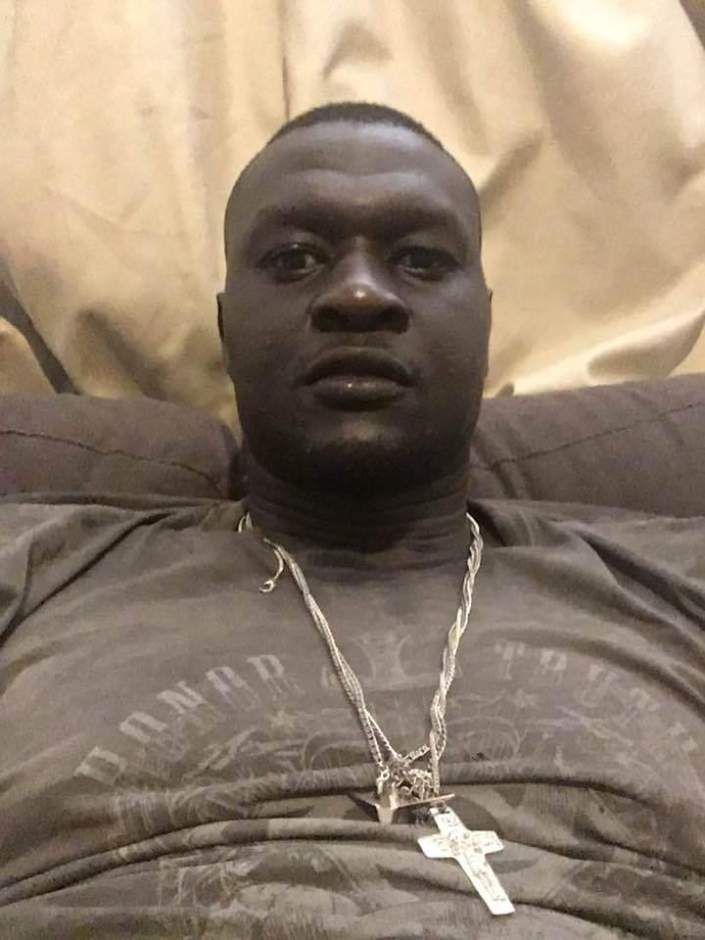 Photos of the Kenyan basketball star accused of murder in Australia