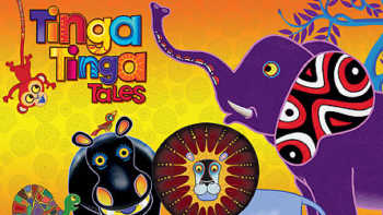 Popular shows cartoon series we grew up watching in the 2000s