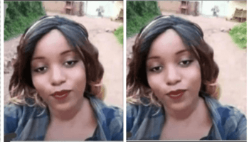 'She thought she had been stabbed,' Jackline Mugure's last moments after being shot