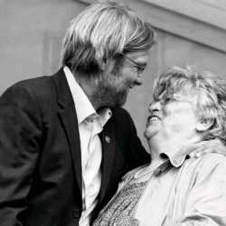 'She meant everything to me' – Klopp pays tribute to his mother