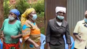 Why I have been missing for 17 years – Muranga woman reunites with family