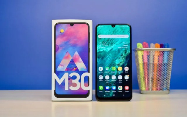 Samsung M30, Best phones under 15000